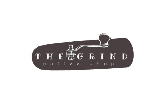 logo the grind