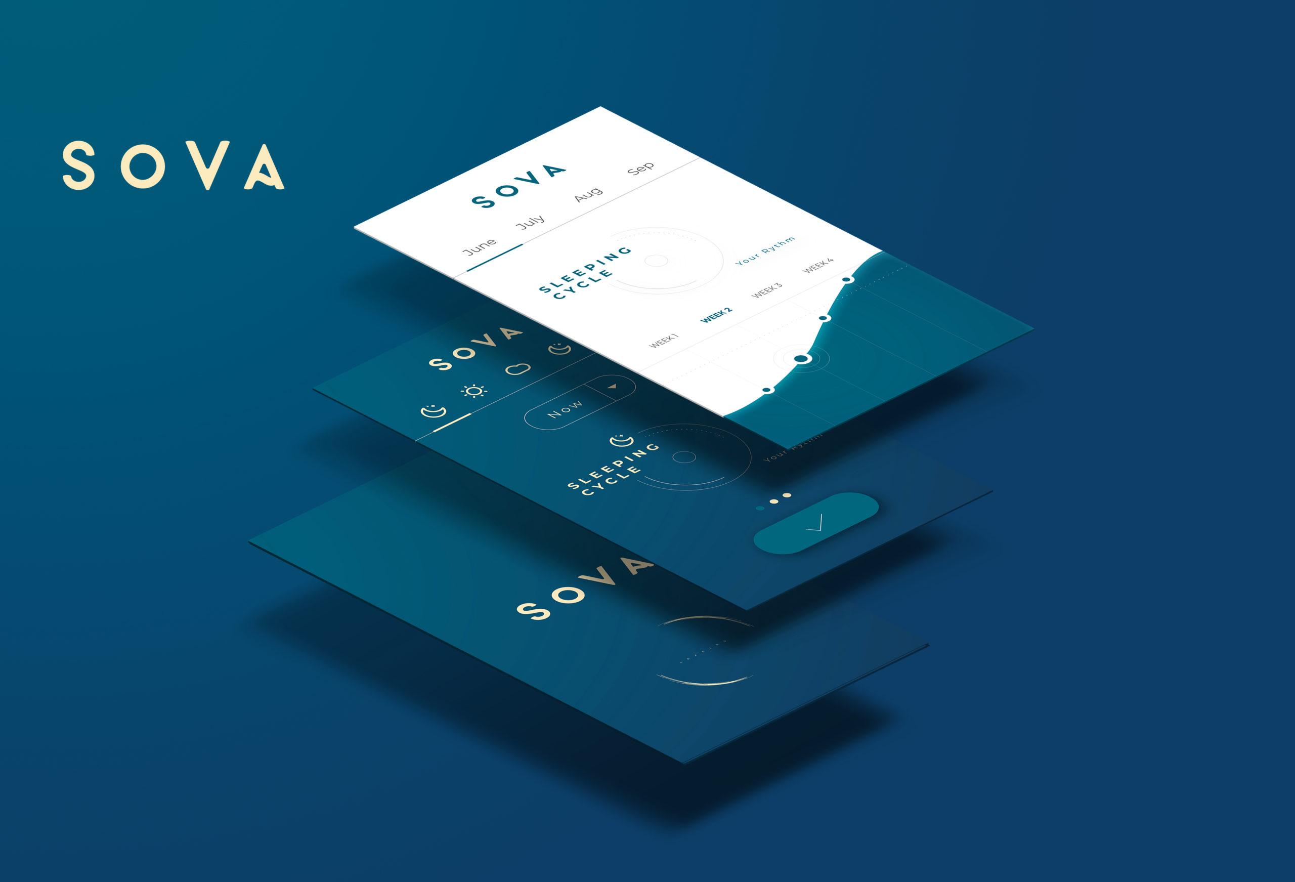 SOVA – UK