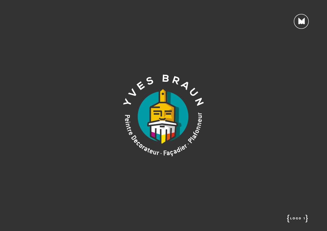 Yves Braun – Luxembourg