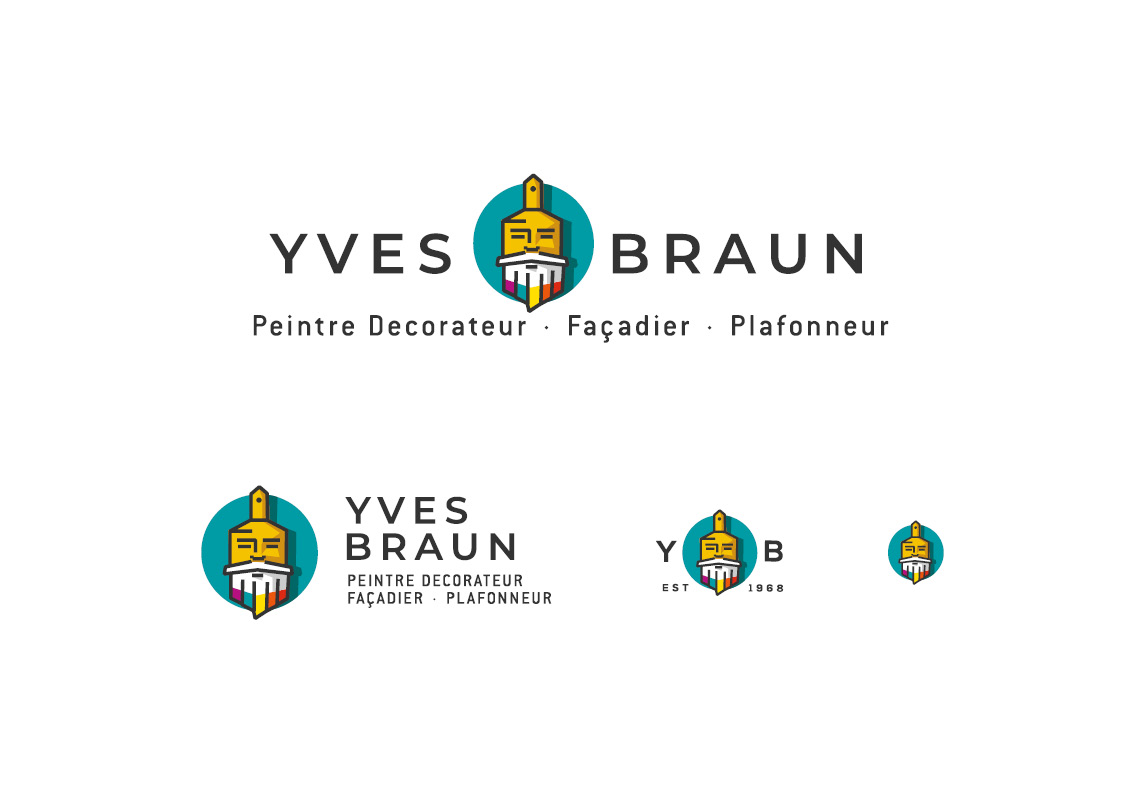 Yves Braun – Luxembourg