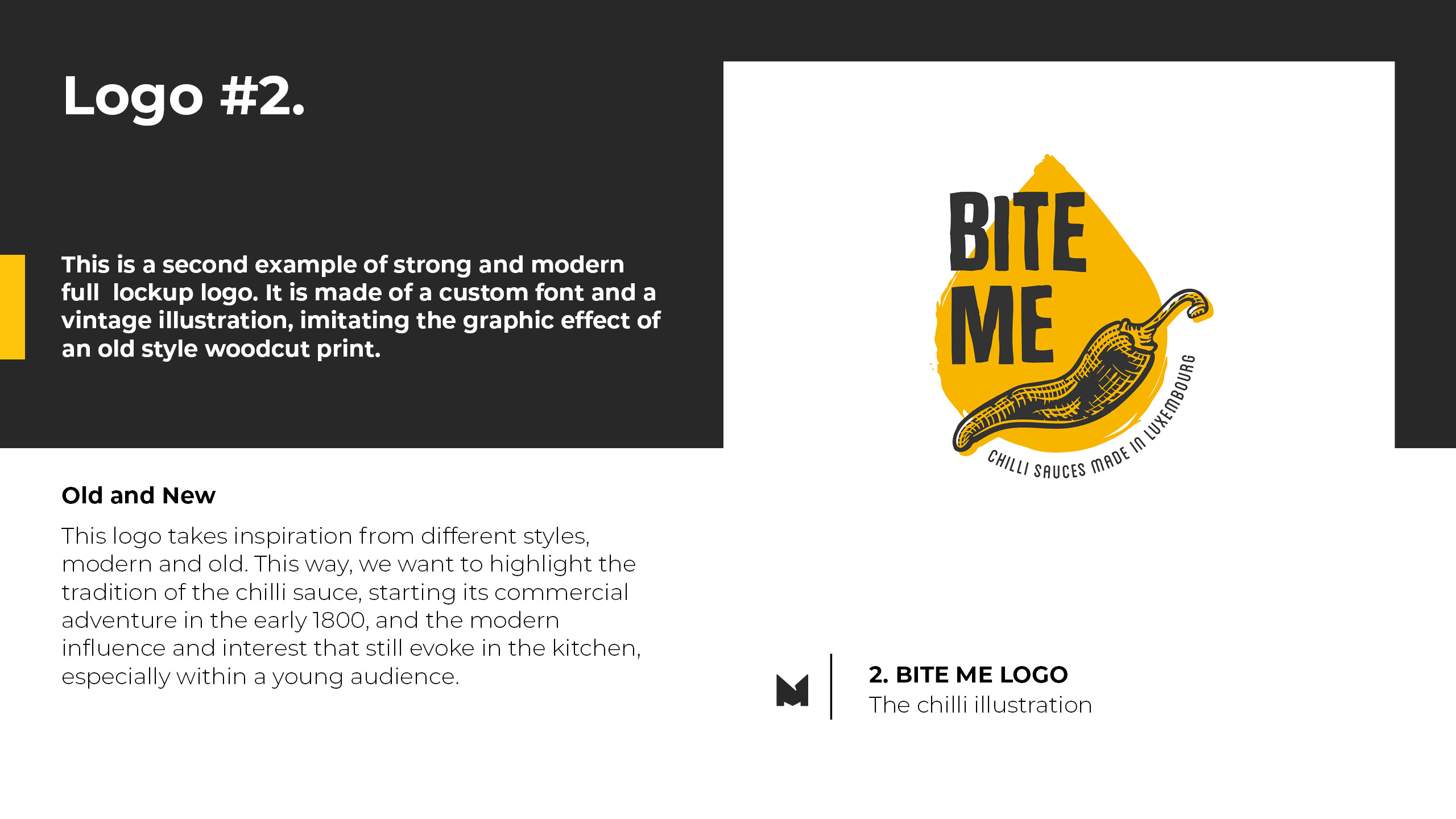 Bite Me – Luxembourg
