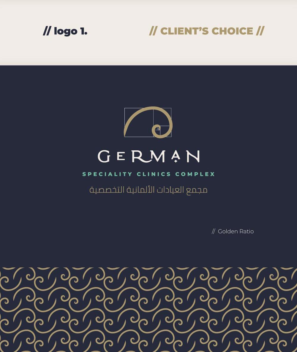 German Speciality Clinics Complex – Oman