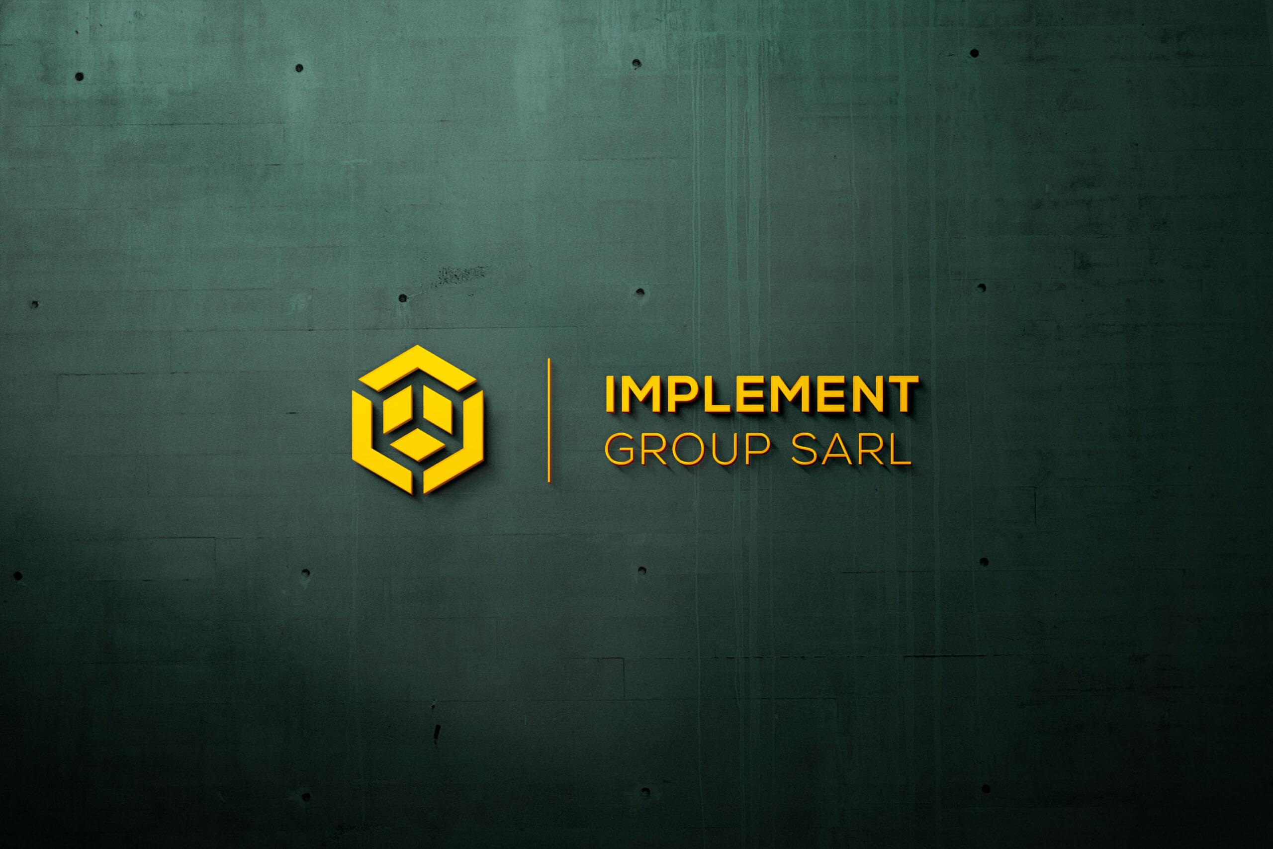 Implement Group LLC – Oman