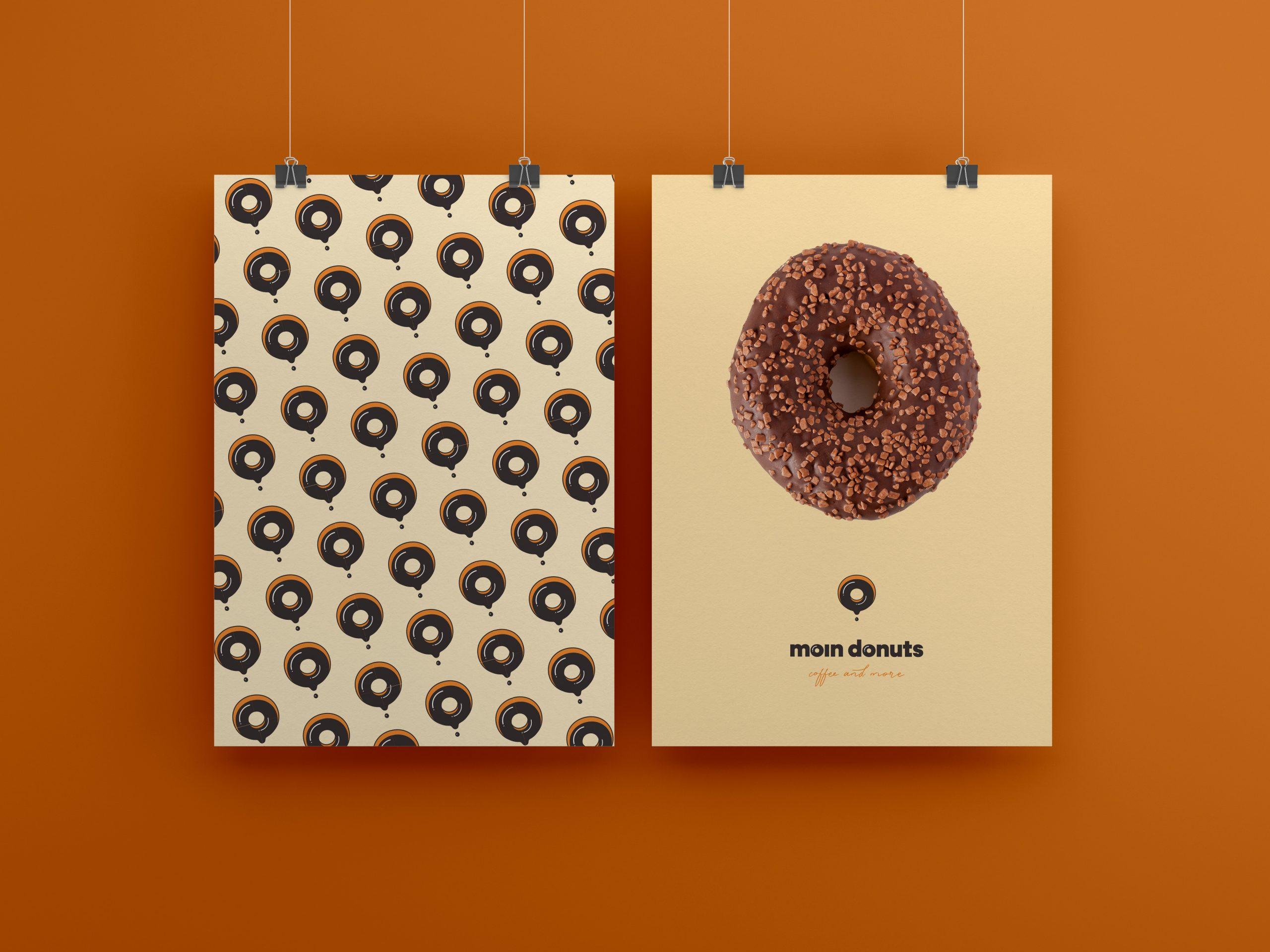 Moin Donuts // Designer's Pick