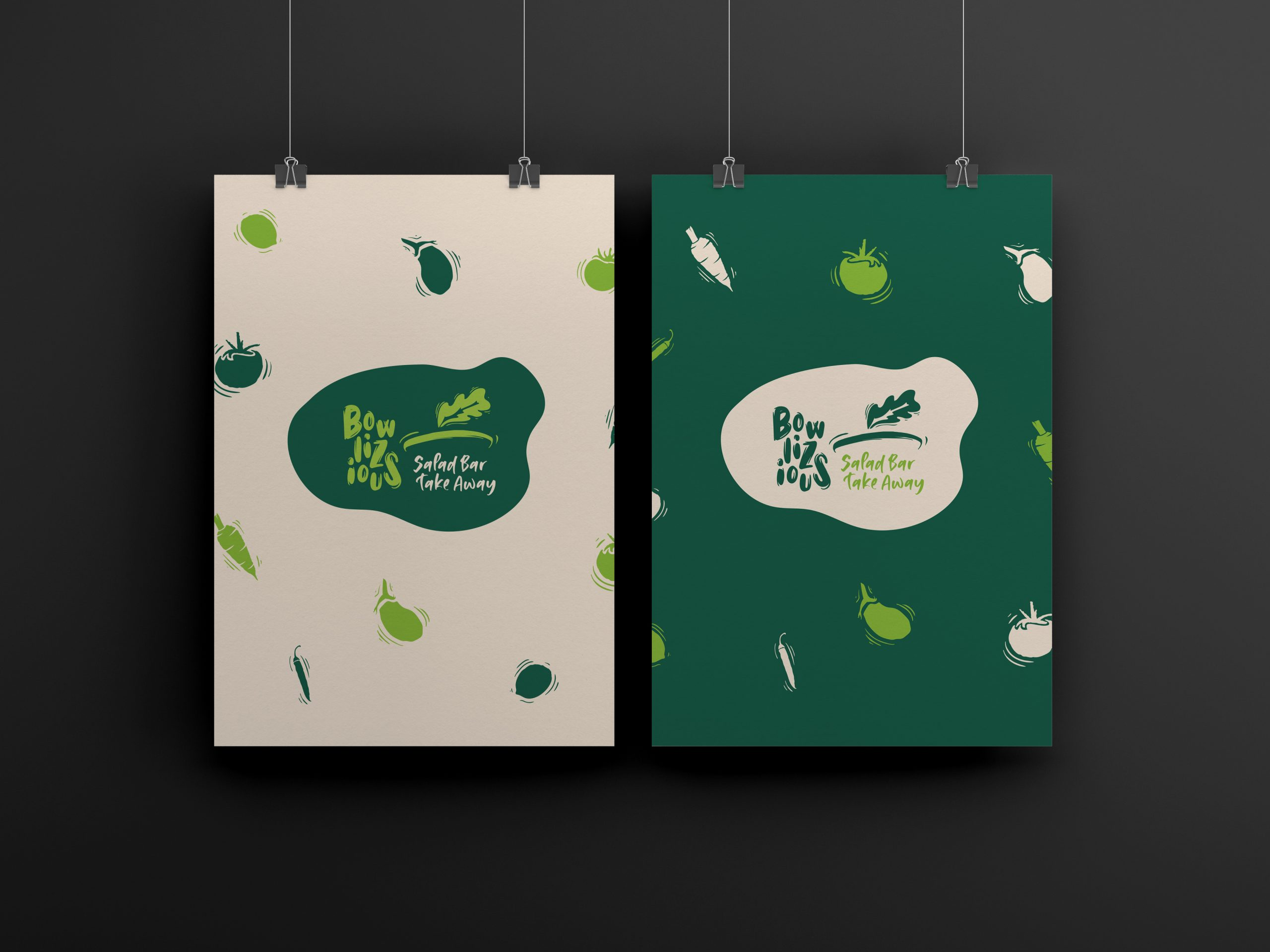 Bowlizious // Designer's Pick